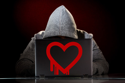 Exploit HeartBleed